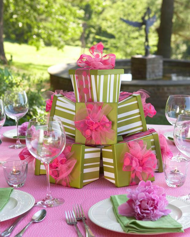 tablescape tuesday garden party inspiration making it