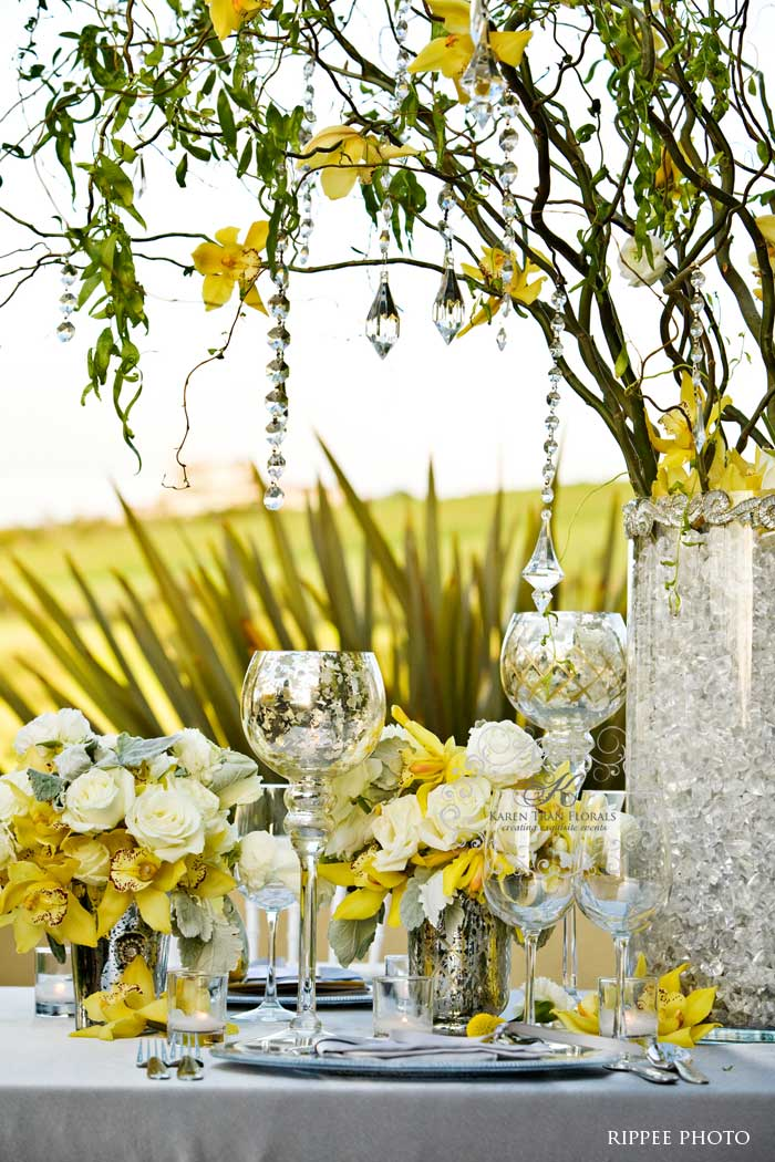 yellow and gray wedding decorations marquise s some sample designs of the customdesign 1506